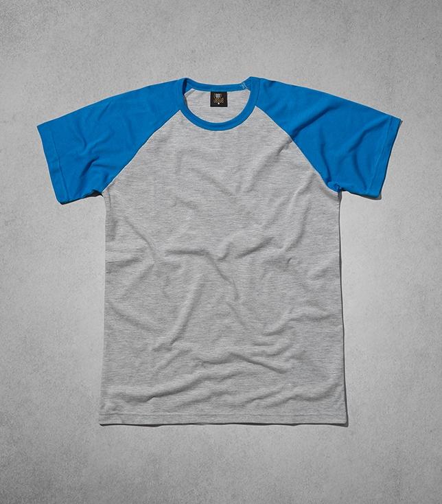 חולצה בייסבול אמריקאי